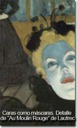 Au Moulin Rouge