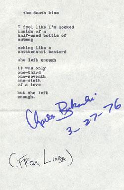 Bukowski-poem1976-03-27-the_death_kiss