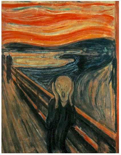 Grito de Munch