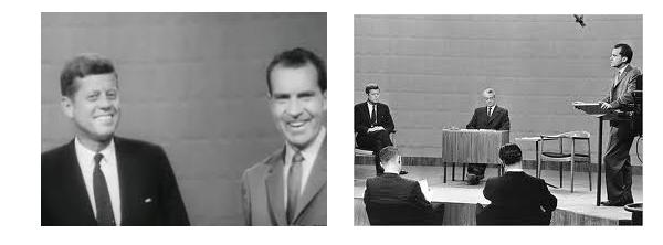 debate Nixon Kennedy