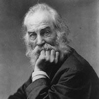 Foto de Walt Whitman