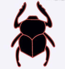 Escarabajo Estercolero
