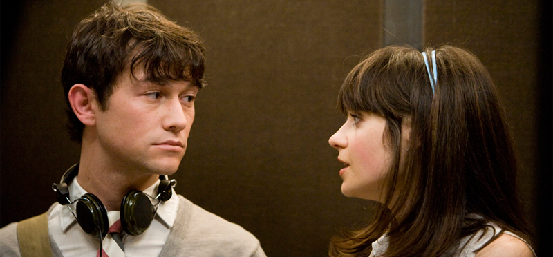 (500) Days of Summer. Pelicula Hipster