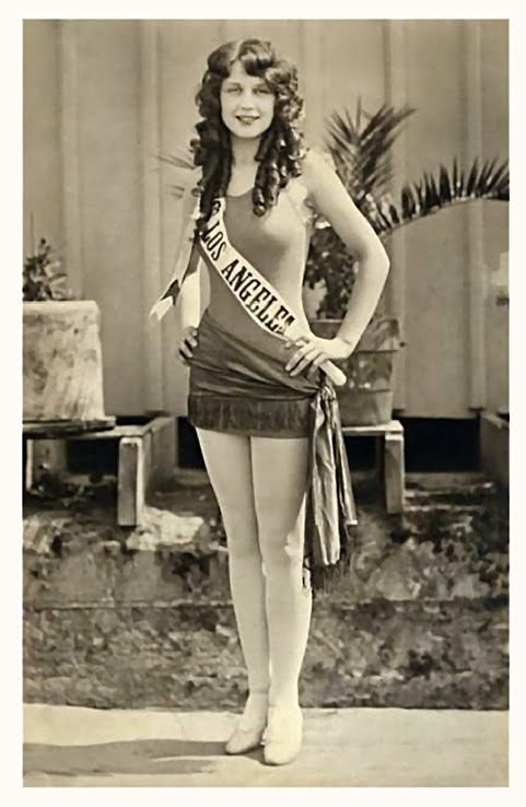 Miss America 1925