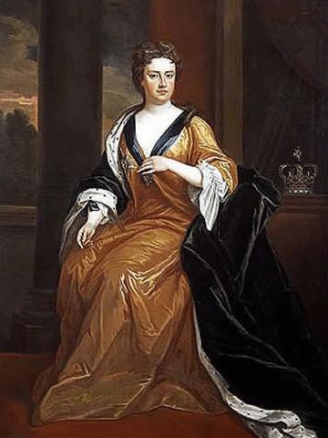Ana I de Inglaterra