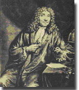 Antony van Leenwenhoek - ( 1632-1723 )
