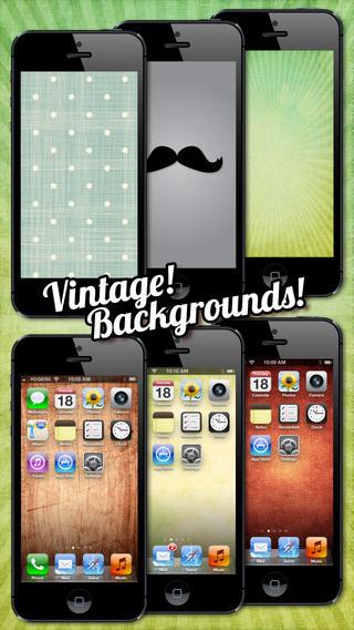 Hipster App para Smartphone
