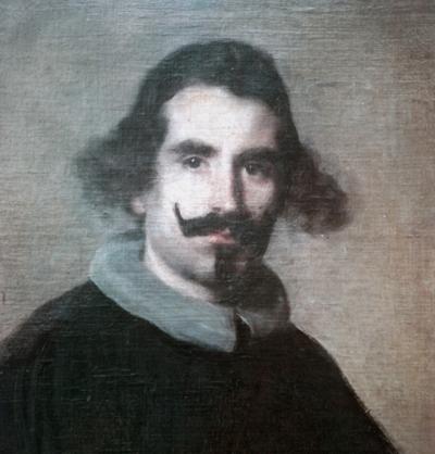Autorretrato de Velazquez