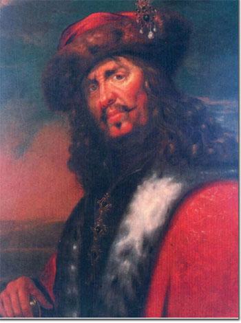 Bartolomé Roberts