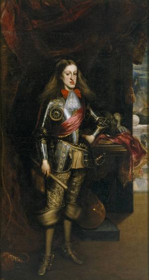 Carlos II. 1714 y el significado de la guerra de Sucesión en Cataluña