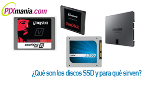 Qué son los discos SSD y para qué sirven