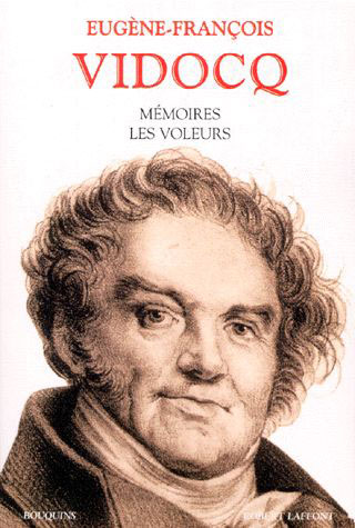 Eugene Francais Vidocq