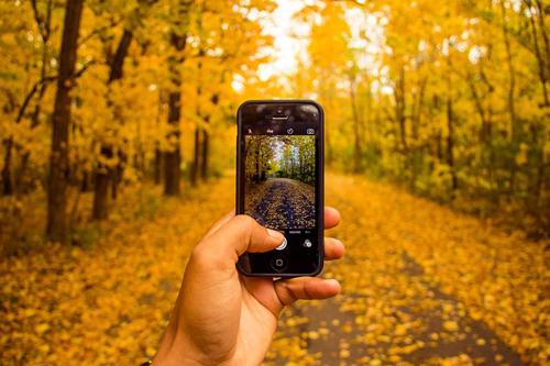 6 Consejos para hacer videos y tomar fotografías con smartphones