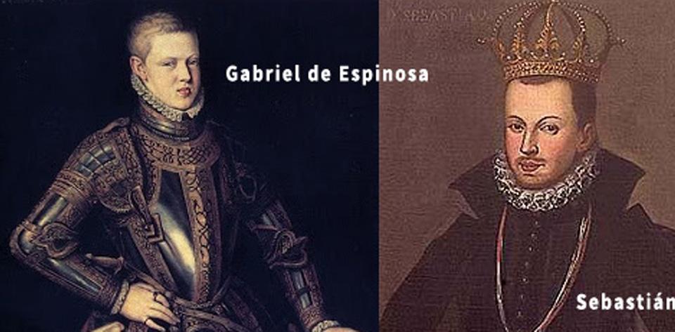Gabriel de Espinosa y Sebastian I