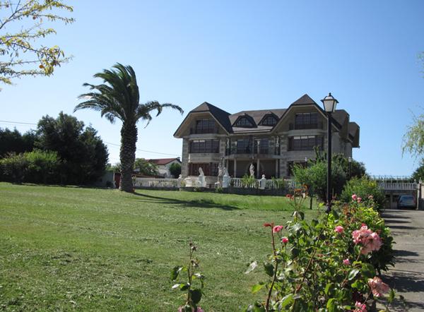 El Hotel Antoyana. Un Hotel con Encanto en Santander