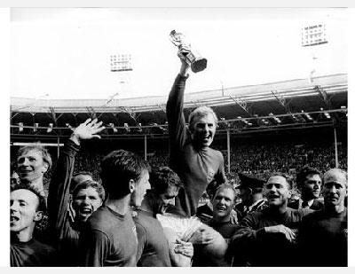 Inglaterra 66