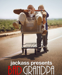 Jackass Presents: Bad GrampaJackass Presents: Bad Grampa