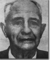 James Bedford, el primer criogenizado