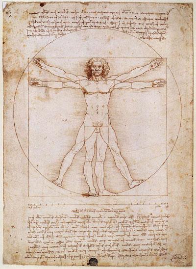 Leonado Da Vinci Renacimiento