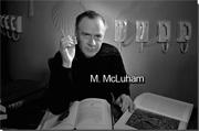 M. McLuham