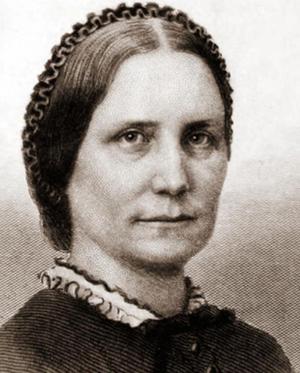Mary Livermore, activista derechos de la mujer