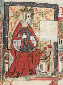 Matilda de Inglaterra
