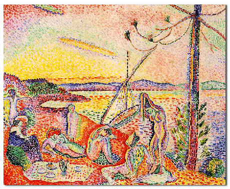 Matisse-Luxe-Calme-et-Volupté-1904