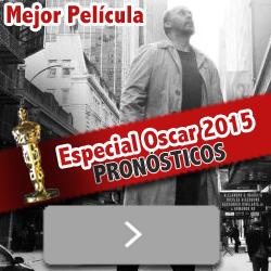 Especial Oscar - Mejor Pel�cula
