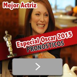 Oscar a la mejor actriz