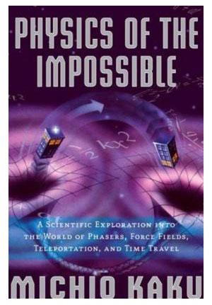 Física de lo imposible