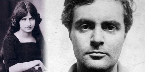 Modi y Jeanne Hebuterne, el amor infinito