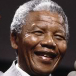 Nelson Mandela en la madurez