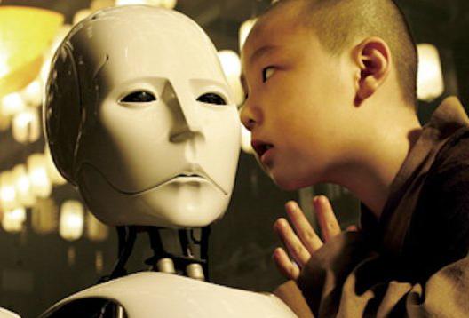La nueva comunicacion entre hombres y robots