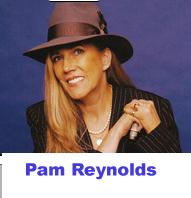 Pam Reinolds Experiencias cercanas a la muerte