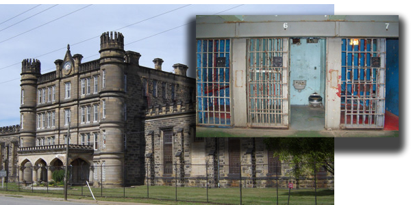 La Penitenciaria Moundsville