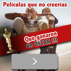 Peli que no creer�as que ganaron el Oscar