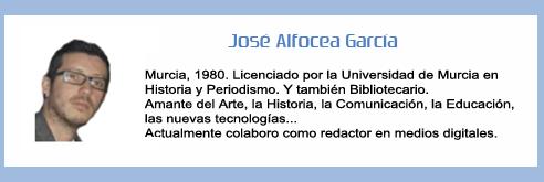 José Alfocea