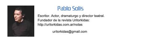 Pablo Solis