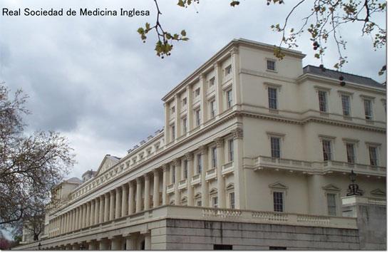 Real Sociedad de Medicina Inglesa