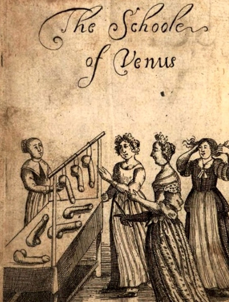 """School of Venus"""""""