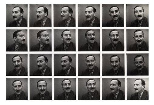 Stefan-Zweig en facebook
