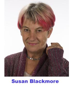 Susan Blackmore Experiencias cercanas a la muerte