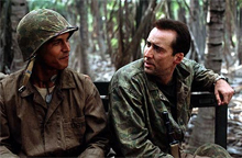 The WindTalkers