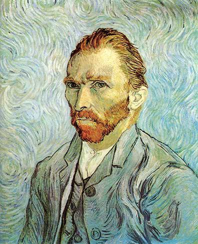 Algunos pueden resaltar de la vida del pintor mundialmente conocido Vicent Vang Gogh aspectos más macabros o más increíbles, como ser : que vivió una vida de pobreza y necesidades