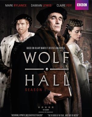 Wolf Hall cartel