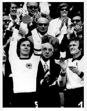 Alemania 70
