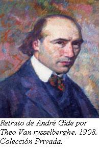 Andre Gidé