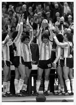 mundial futbol argentina 1978