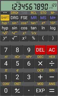 app calculadora estudiantes