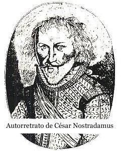 César Nostradamus